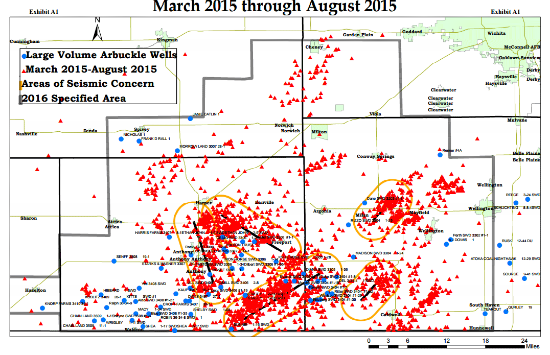 this image shows earthquake activity from march to august 2015.