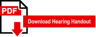 download hearing handout